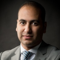 Shihab Zubair at Seamless Middle East 2019