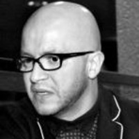 Yassine Sibari at Seamless Middle East 2019