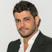 Abdul Thunayan at Seamless Middle East 2019