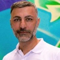 Alper Celen at Seamless Middle East 2019