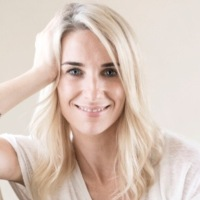 Antonia Ellis | Co-Founder | Yum by Mum » speaking at Seamless Payments Middle