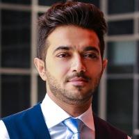 Arif Saiyad at Seamless Middle East 2019