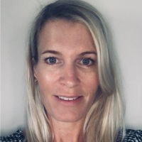 Asa Andersson at Seamless Middle East 2019