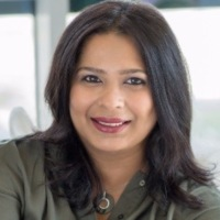Ayshwarya Chari | Ex-Managing Partner | Kidore » speaking at Seamless Payments Middle