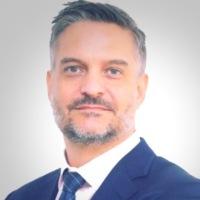 David Ashford at Seamless Middle East 2019