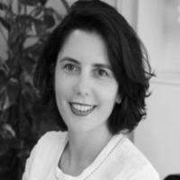 Julie Leblan at Seamless Middle East 2019