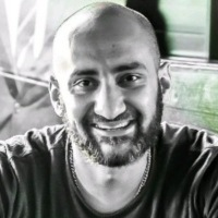 Kareem Mazhar at Seamless Middle East 2019