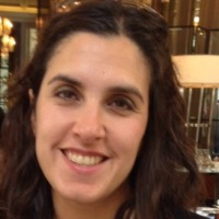 Leena Khalil at Seamless Middle East 2019