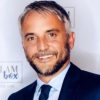 Matthieu Guinard | Chief Executive Officer | GlamBox Middle East » speaking at Seamless Payments Middle