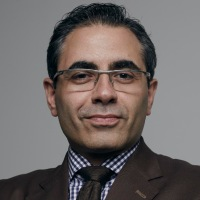 Mohammad Chbib at Seamless Middle East 2019