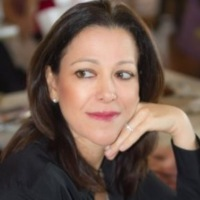 Mona Ataya | Chief Executive Officer | mumzworld.com » speaking at Seamless Payments Middle