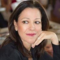 Mona Ataya at Seamless Middle East 2019