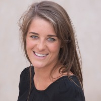 Sarah Jones at Seamless Middle East 2019