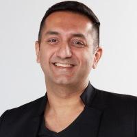 Savitar Jagtiani at Seamless Middle East 2019