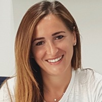 Tanaz Dizadji | Founder & CEO | Insydo » speaking at Seamless Middle East