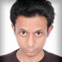 Vivek Shahabadi at Seamless Middle East 2019