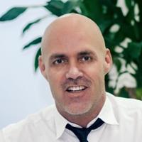 Oliver Wilke at Seamless Vietnam 2018