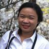 Janet Phan at Seamless Vietnam 2018