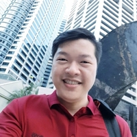 Thanh Dao at Seamless Vietnam 2018