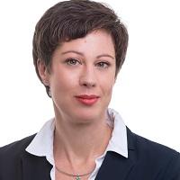 Vera Molkenthin at European Antibody Congress