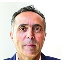 Salah Mawajdeh at European Antibody Congress