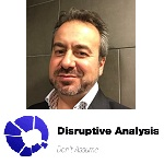 Dean Bubley | Founder | Disruptive Analysis » speaking at TT Congress