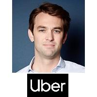 Thibaud Simphal | General Manager - Western Europe | Uber » speaking at Rail Live