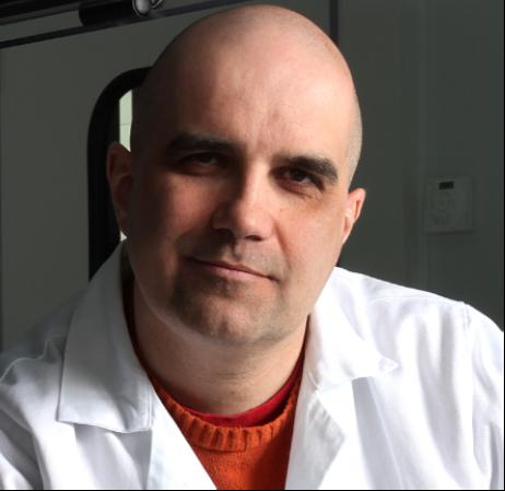 Thierry Bernardi, CEO, Biofilm Pharma