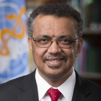 Dr Tedros Adhanom Ghebreyesus at World Anti-Microbial Resistance Congress 2018