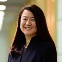 Marietta Wu, Managing Partner, Quan Capital