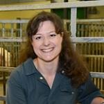 Dr Christine Tait-Burkard | Assistant Professor | The Roslin Institute » speaking at Vaccine Europe