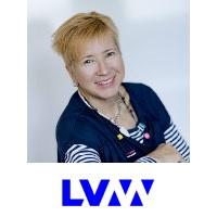 Kirsi Miettinen at RAIL Live 2019