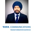 Harkirit Singh at Total Telecom Congress