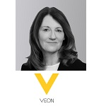 Jacky Simmonds, Group Chief People Officer, VEON