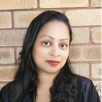 Mogana Ramasamy, ICT Specialist Teacher, Fremantle College
