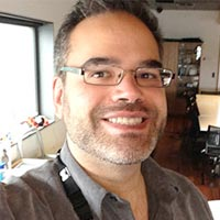 Gil Poznanski, Creative Technologist, Maker, and Teacher, The Kosher Tony Stark