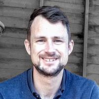Matt Fyfield at National FutureSchools Expo + Conferences 2019