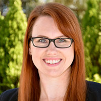 Rebecca West, Assistant Principal, Bonnyrigg Public School