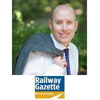 Nick Kingsley | Managing Editor | Railway Gazette International » speaking at World Rail Festival