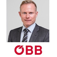 Kurt Bauer, Head of High Speed & Long-Distance Services, O.B.B. - Personenverkehr A.G.
