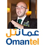 Jamil Al Koussa, Senior Manager Submarine Cables And Capacity, Omantel