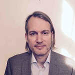 Jens Christensen | Director | Merck » speaking at BioData Congress