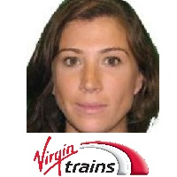 Claire Hennebel | Head Of Revenue Optimisation | Virgin Trains » speaking at World Rail Festival