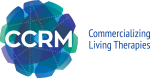 CCRM, exhibiting at World Advanced Therapies & Regenerative Medicine Congress 2019