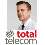Chris Kelly at Total Telecom Congress