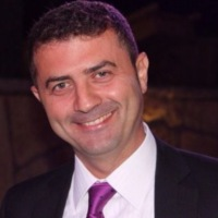 Aref Boualwan at The Solar Show MENA 2019