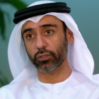 Ali Al Jassim | Chief Executive Officer | Al Etihad Energy Services » speaking at Solar Show MENA