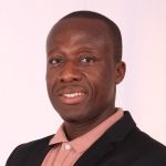 Berthold Gadagbui, Head: Mobile Financial Services, Ecobank Ghana Limited