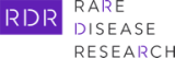Rare Disease Research Center at World Orphan Drug Congress USA 2019