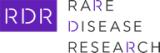 Rare Disease Research Center at World Orphan Drug Congress USA 2019